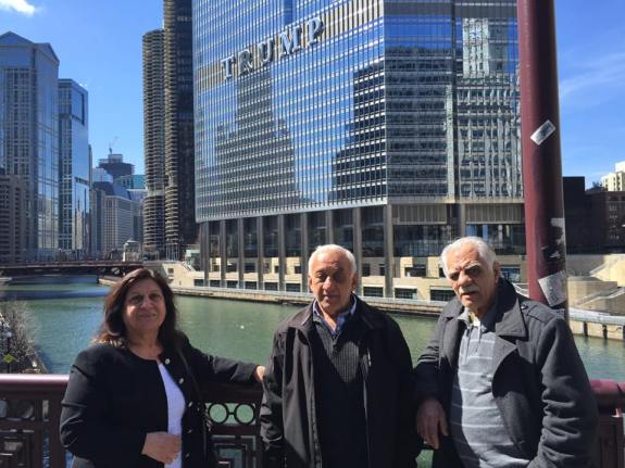 Chicago Trump